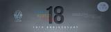ZOOミナミ 18th ANNIVERSARY !! 10.13(thu) - 10.15(sat)