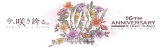 ZOO京都 16th ANNIVERSARY !! 6.1(水) - 6/4(土)