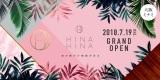 HINAHINA 2018.7.19(木) GrandOpen!!:キャバクラ