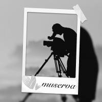 ミュゼルヴァのカメラマン