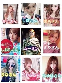 7/5(金)  本日出勤girl★