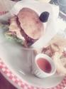 6♡らむのハンバーガー