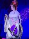 ヴィヴィアンの花魁の衣装とか珍...