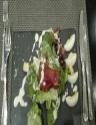 Dramatic Salad